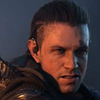 Kingsglaive:Final Fantasy XV - Battle Scene
