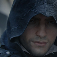 Assassin's Creed Unity E3 trailer