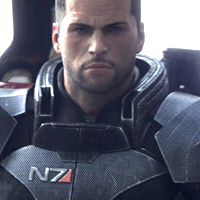 Mass Effect 3 - Take Earth Back on TV