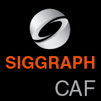 DIGIC's Screenings at Siggraph CAF 2013 Anaheim, USA