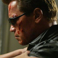 Terminator 3 visual effects