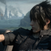 Final Fantasy XV - Omen Trailer