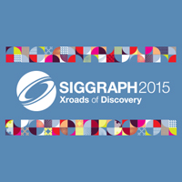 Winner of Best Game at Siggraph CAF 2015!