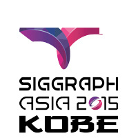 Digic's screening at Siggraph Asia 2015!
